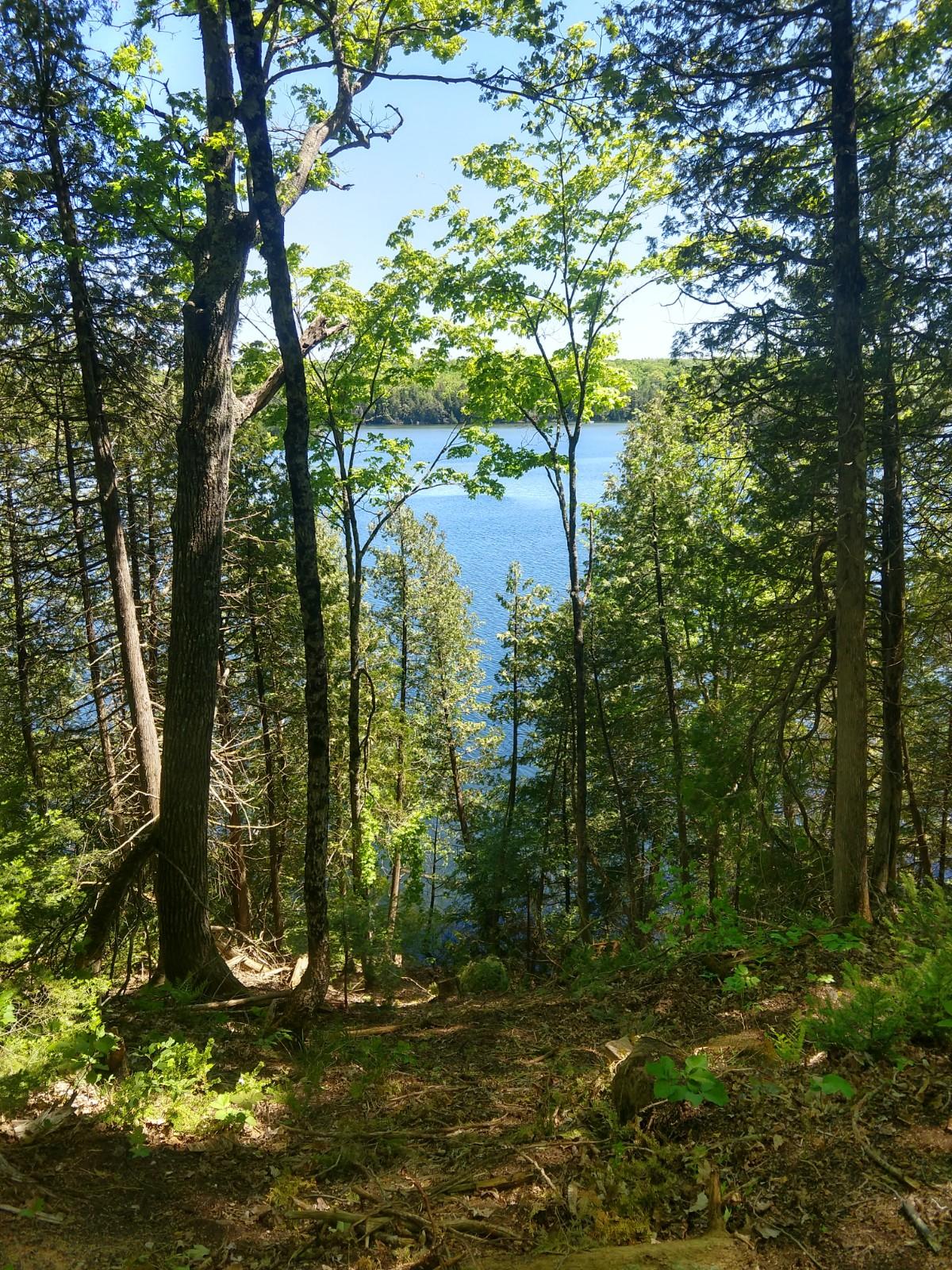 Almost Lane Frontenac, Frontenac, Ontario  K0H 1C0 - Photo 2 - RP6675509571