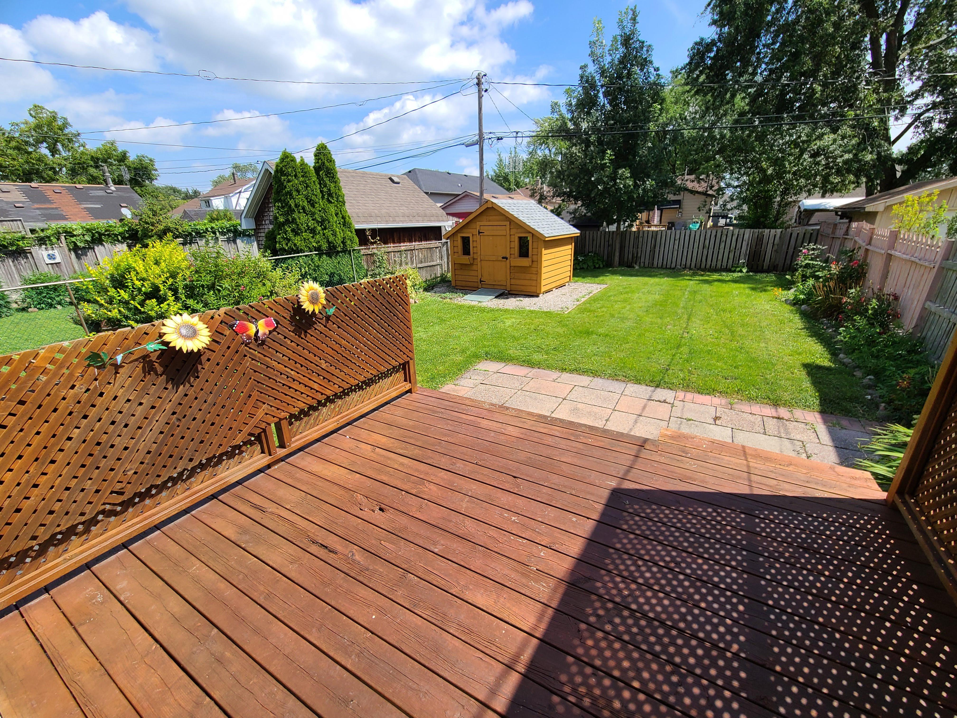 753 Eugenie, Windsor, Ontario  N8X 2Y6 - Photo 5 - RP2331324229