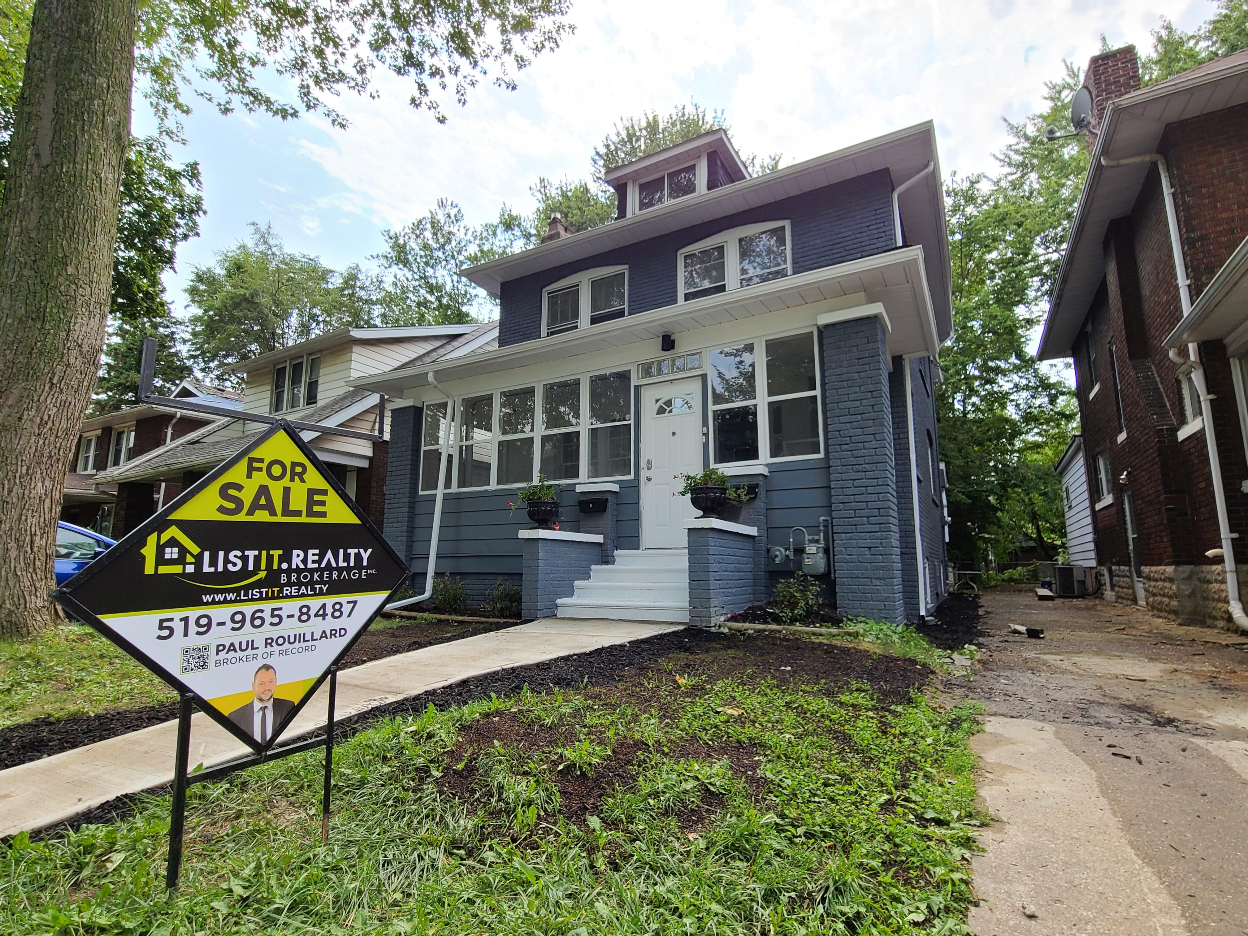 369 Indian Rd , Windsor, Ontario  N9C 2M1 - Photo 1 - RP5784294476